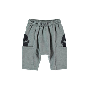 Yporqué Skate Cargo Shorts - Bloom Moda