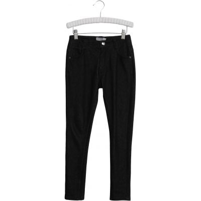 Designer Kids Fashion at Bloom Moda Online Children's Boutique - Wheat Soft Marcus Jeggings,  Pants
