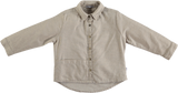Designer Kids Fashion at Bloom Moda Online Children's Boutique - Mon Marcel Luka Button-Down Shirt,  Shirt