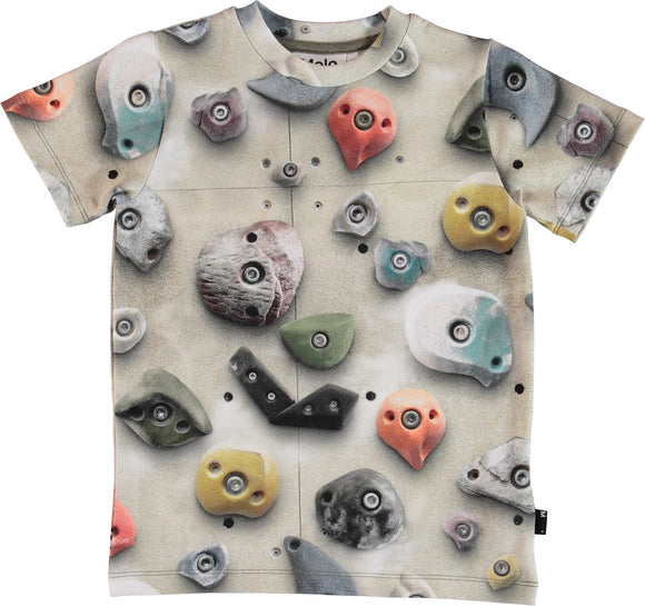Molo Ralphie Shirt - Bloom Moda