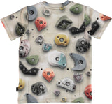 Designer Kids Fashion at Bloom Moda Online Children's Boutique - Molo Ralphie Shirt,  Shirt