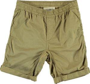 Designer Kids Fashion at Bloom Moda Online Children's Boutique - Molo Anox Shorts,  Shorts