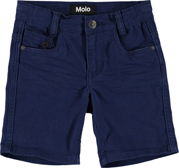 Designer Kids Fashion at Bloom Moda Online Children's Boutique - Molo Avian Shorts,  Shorts