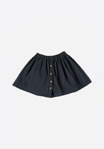 Designer Kids Fashion at Bloom Moda Online Children's Boutique - Buho Emma Voile Jacquard Skirt,  Skirt