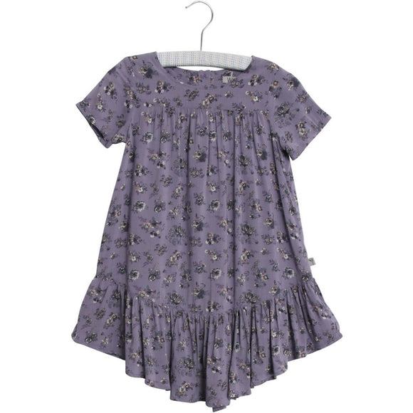 Designer Kids Fashion at Bloom Moda Online Children's Boutique - Wheat Noemi Dress,  Dress