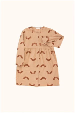 Designer Kids Fashion at Bloom Moda Online Children's Boutique - Tinycottons Market WV Dress,  Dress