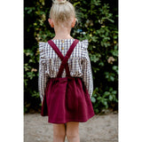 Designer Kids Fashion at Bloom Moda Online Children's Boutique - Lililotte Nantes Sixtine Skirt,  Skirt