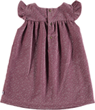 Designer Kids Fashion at Bloom Moda Online Children's Boutique - Mon Marcel Violta Printed Dress,  Dress