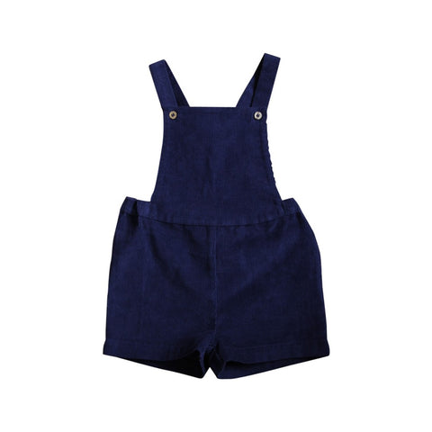 Designer Kids Fashion at Bloom Moda Online Children's Boutique - Lililotte Nantes Maya Jumpsuit,  Jumpsuit