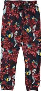 Designer Kids Fashion at Bloom Moda Online Children's Boutique - Molo Adina Sweatpants,  Pants