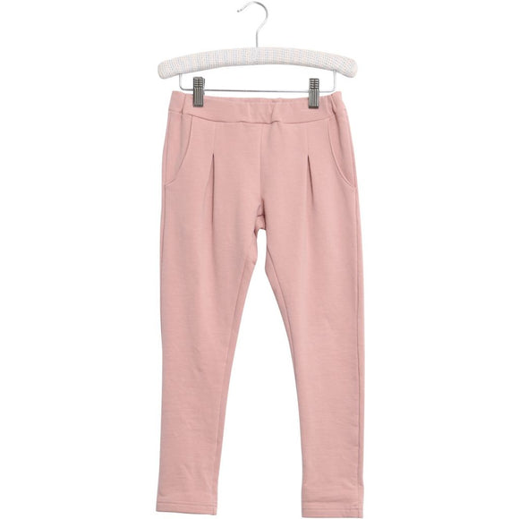 Designer Kids Fashion at Bloom Moda Online Children's Boutique - Wheat Larisa Jersey Pants,  Pants
