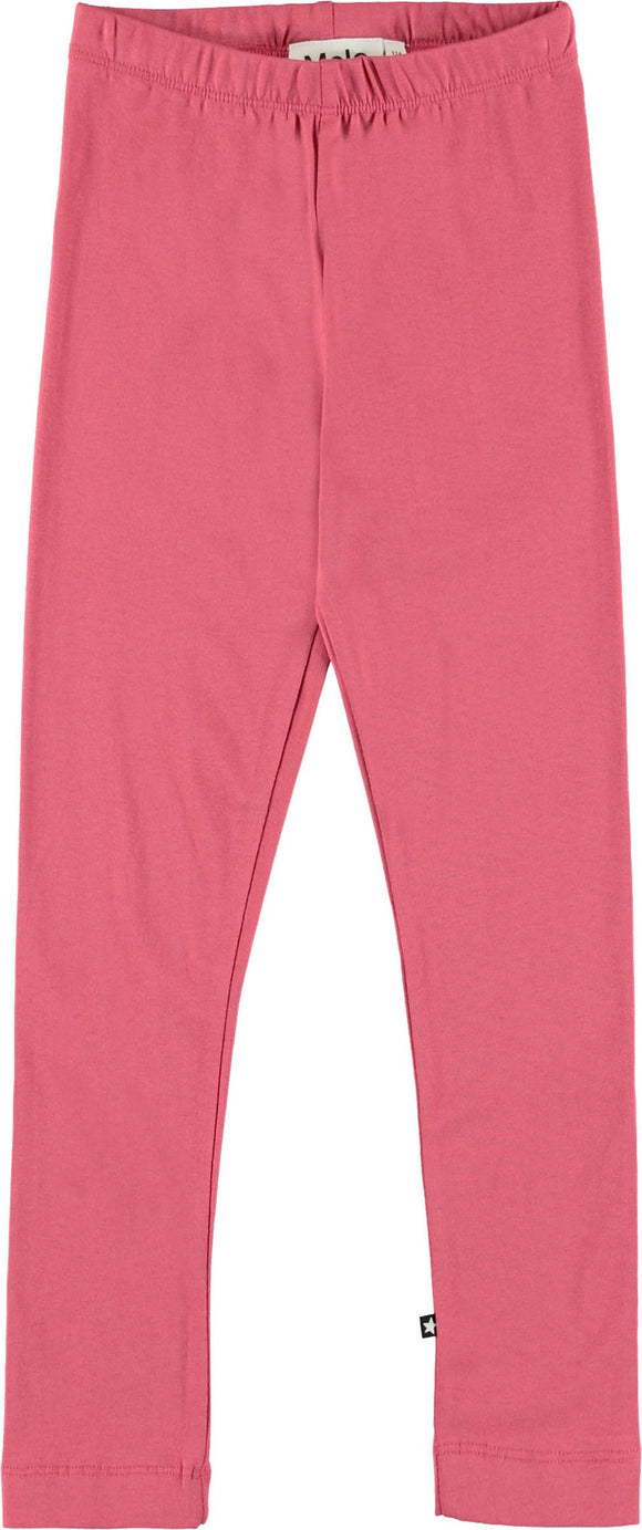 Designer Kids Fashion at Bloom Moda Online Children's Boutique - Molo Nica Leggings,  Pants