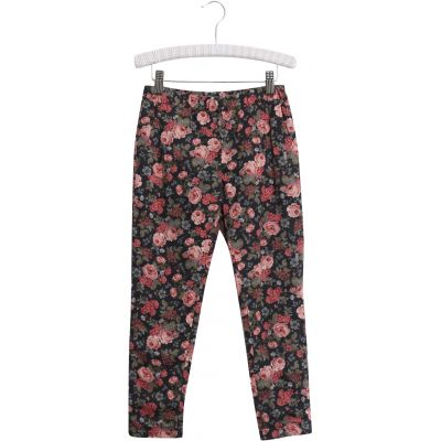 Designer Kids Fashion at Bloom Moda Online Children's Boutique - Wheat Sonia Pants,  Pants