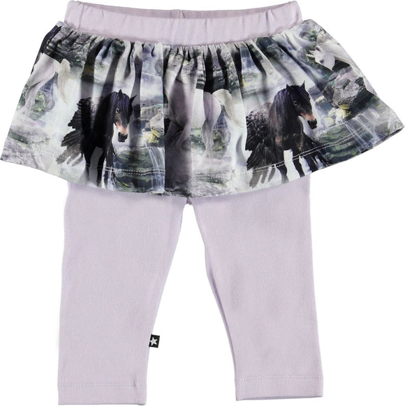 Designer Kids Fashion at Bloom Moda Online Children's Boutique - Molo Susan Pants,  Pants