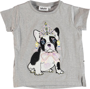 Designer Kids Fashion at Bloom Moda Online Children's Boutique - Molo Reenasa Shirt,  Shirt