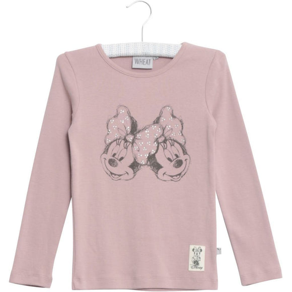 Designer Kids Fashion at Bloom Moda Online Children's Boutique - Disney by Wheat Two Minnies Shirt,  Shirt