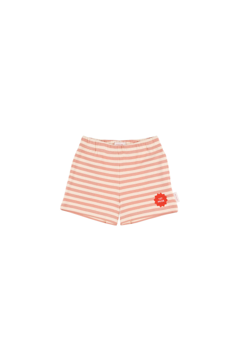 Designer Kids Fashion at Bloom Moda Online Children's Boutique - Tinycottons 1st Prize Shorts,  Shorts