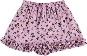 Designer Kids Fashion at Bloom Moda Online Children's Boutique - Molo Abagail Shorts,  Shorts