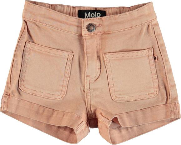 Molo Aleen Shorts - Bloom Moda
