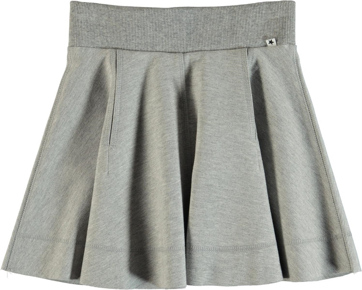 Designer Kids Fashion at Bloom Moda Online Children's Boutique - Molo Bjoerk Skirt,  Skirt