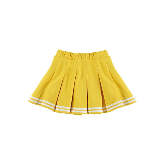 Designer Kids Fashion at Bloom Moda Online Children's Boutique - yporqué Sport Skirt,  Skirt