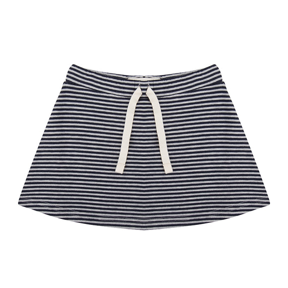 Little Indians Striped Skirt - Bloom Moda