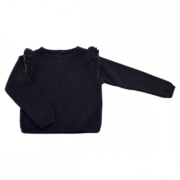 Designer Kids Fashion at Bloom Moda Online Children's Boutique - Lililotte Nantes Marie Sweater,  Sweaters