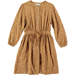Designer Kids Fashion at Bloom Moda Online Children's Boutique - Buho Liv Liberty Dress,  Dress