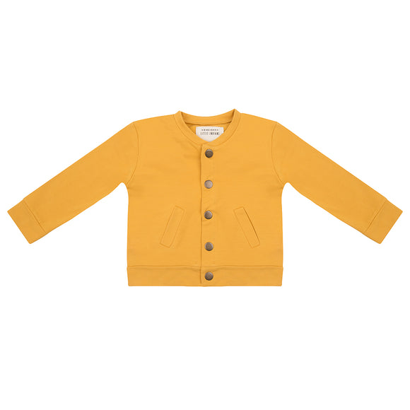 Little Indians Baseball Jacket - Bloom Moda