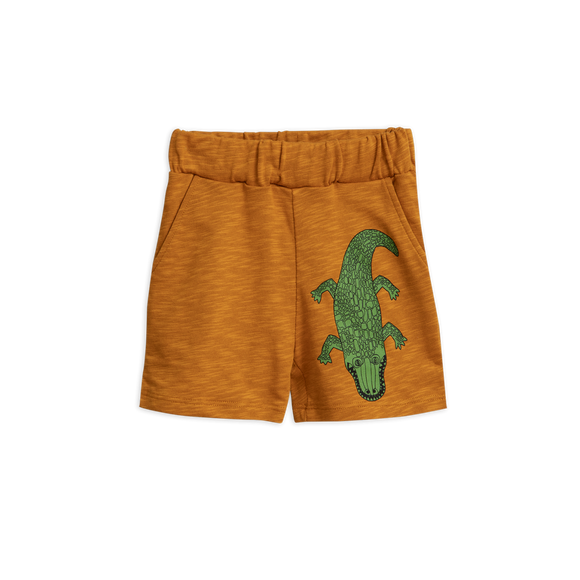 Mini Rodini Crocco Sweatshorts - Bloom Moda