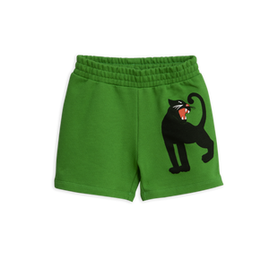 Mini Rodini Panther Sweatshorts - Bloom Moda
