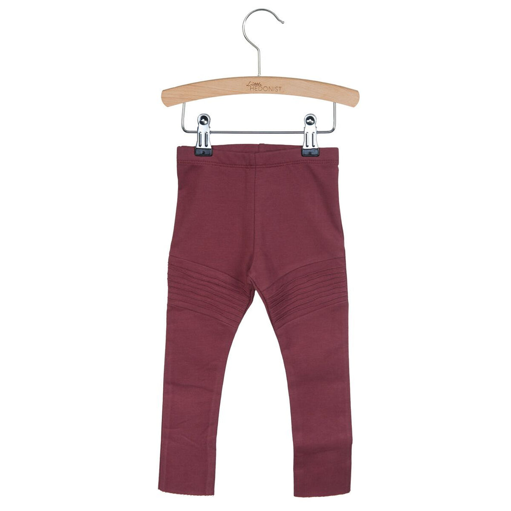 Designer Kids Fashion at Bloom Moda Online Children's Boutique - Little Hedonist Cato Leggings,  Pants