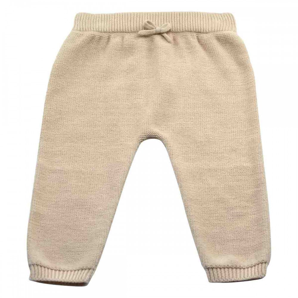Designer Kids Fashion at Bloom Moda Online Children's Boutique - Lililotte Nantes Leandre Knit Pants,  Pants