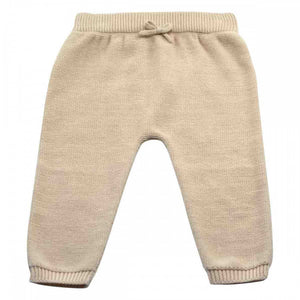 Designer Children's Fashion: Bloom Moda Online Kids Boutique - Lililotte Nantes Leandre Knit Pants,  Pants