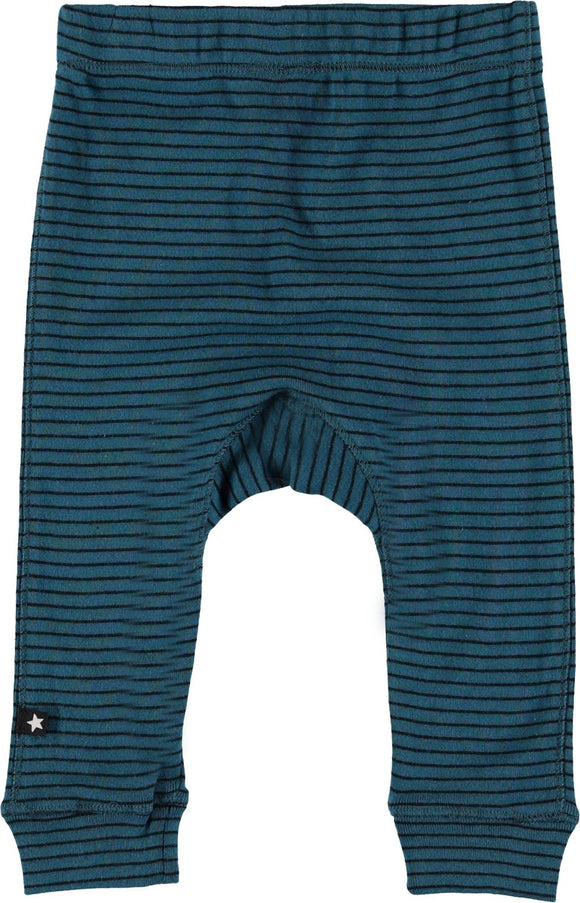 Designer Kids Fashion at Bloom Moda Online Children's Boutique - Molo Seb Pants,  Pants