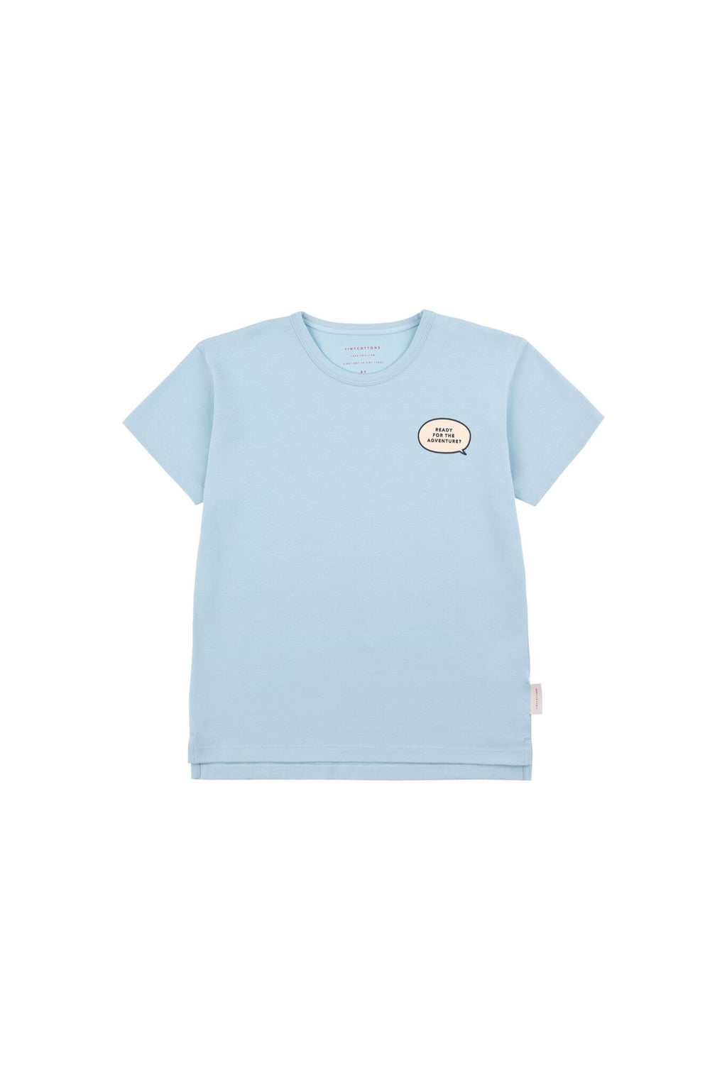 Designer Kids Fashion at Bloom Moda Online Children's Boutique - Tinycottons Adventure Tee,  Shirt