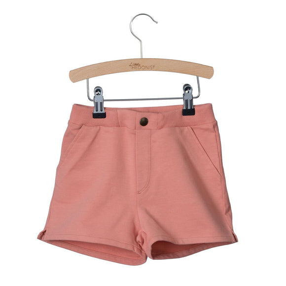 Little Hedonist Billy Shorts - Desert Sand - Bloom Moda