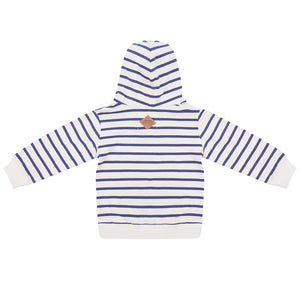 Designer Kids Fashion at Bloom Moda Online Children's Boutique - Little Indians Okay Hoodie,  Sweater