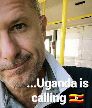 Welcome to My Ugandan Journey!