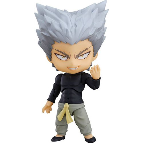 One-Punch Man Garo Super Movable Ed. Nendoroid Action Figure