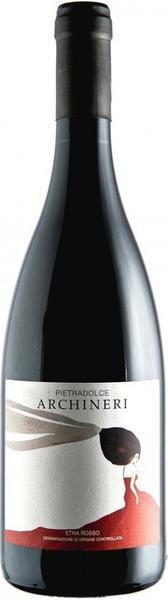 Pietradolce - Pietradolce - 'Archineri' DOC Etna Rosso 2010 - Buy Red Online Hong Kong - Cheese Meets Wine
