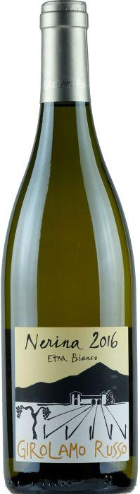Buy Girolamo Russo - 'Nerina' DOC Etna Bianco 2016 - Buy White Wine - Cheese Meets Wine