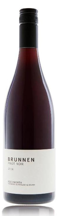 "Buy Vignerons Schmölzer & Brown ""Brunnen"" Pinot Noir 2014 - Buy Red Wine - Oz Terroir"