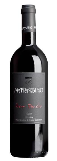 Marabino - Marabino - 'Don Paolo' DOC Noto 2013 - Buy Red Online Hong Kong - Cheese Meets Wine