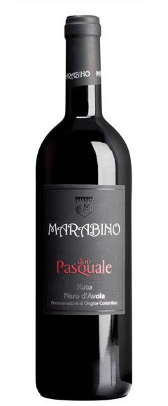 Marabino - Marabino - 'Don Pasquale' DOC Noto d'Avola 2013 - Buy Red Online Hong Kong - Cheese Meets Wine