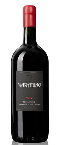 Marabino - Marabino - 'Noto' DOC Noto Nero d'Avola 2012 - Buy Red Online Hong Kong - Cheese Meets Wine