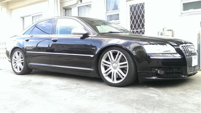 CEIKA Type 1M Coilovers for Audi A8 D3 (02~09)
