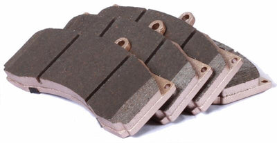 CEIKA Caliper Spare Brake Pads (Set of 4) - ceikaperformance