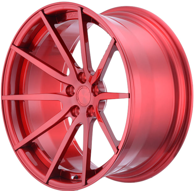 CEIKA EX/11 Forged 2-piece Custom Wheels