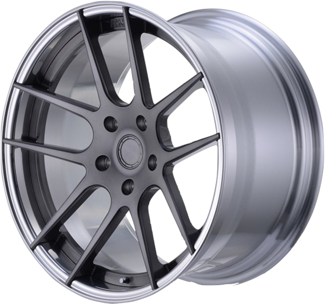 CEIKA EX/13 Forged 2-piece Custom Wheels